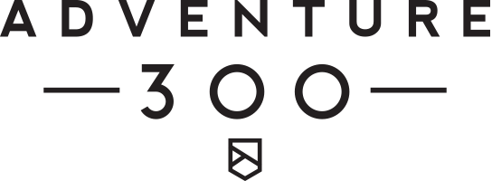 Adventure of the 300 Logo